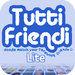 Tutti Friendi Lite: Doodle match your Facebook friends :)