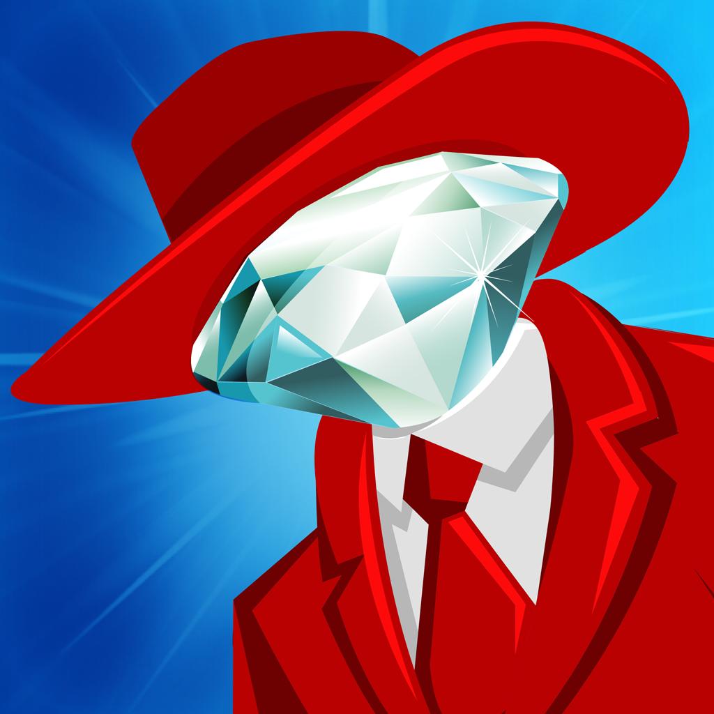 A Super Diamond Puzzle Dash - free multiplayer