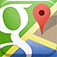 Google Maps (AppStore Link)